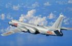 台媒称解放军轰炸机绕台飞行频繁或将实战巡逻