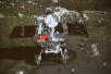 西媒:中国依靠自身力量在探月领域取得巨大成就