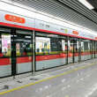 杭州地铁2号线