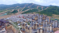 北京冬奥会崇礼太子城冰雪小镇建筑方案设计正式启动