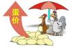 受双节影响 前三季度郑州鸡蛋价格现上涨