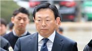 韩国:乐天会长因管理黑幕或被判10年