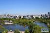 """济南退出""""十大堵城"""",空气质量排名升至全国前60"""