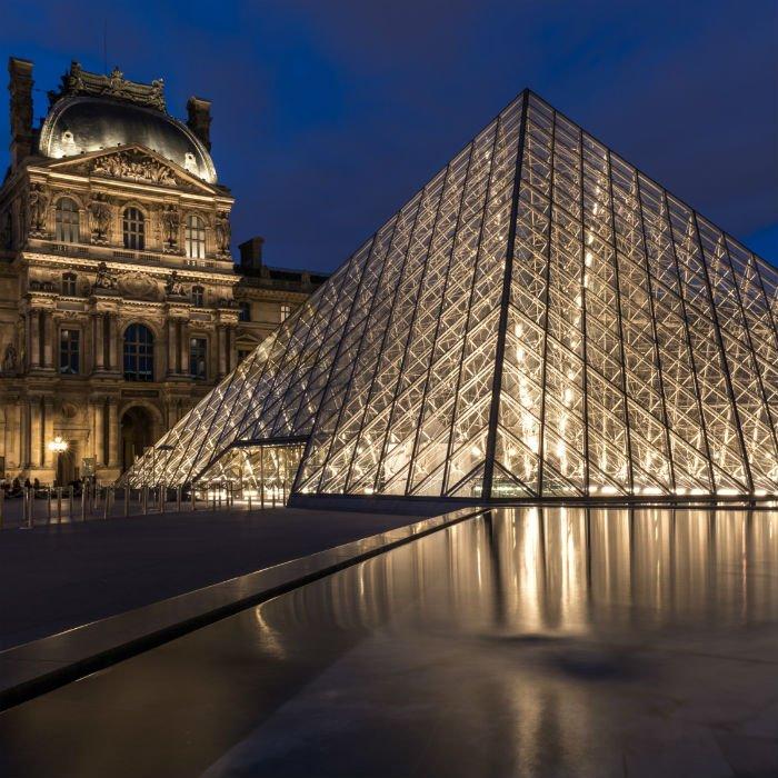 一生必去10大博物馆