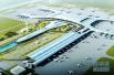 郑州机场货邮吞吐量居全国机场第几位?
