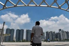 银行信贷收紧,单价拍出5.85万元的杭州法拍房两次悔拍
