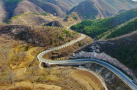 河北涉县:千里旅游路