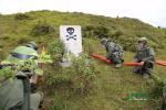 87名村民剩78条腿 中国将全面扫除中越边境遗留雷场