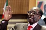 穆加贝将发全国电视讲话 有消息称其已同意辞职
