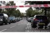 罗马社交媒体出现圣诞节恐袭警告 警方严阵以待