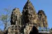 世行报告:柬埔寨经济势头向好 预计增长6.8%