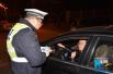 日照交警集中夜查酒驾 66名酒司机现场被查