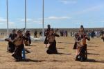 访内蒙古最早的乌兰牧骑:驰骋草原六十载 扛起红旗再出发