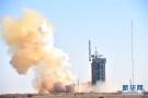 中国成功发射卫星一号
