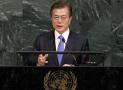 韩国总统文在寅将于13日至16日访华