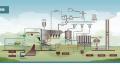 南京90%的生活垃圾被烧来发电 焚烧排放物符合环保要求