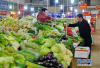 烟台蔬菜价格平稳供应充足 菜篮子未受降雪影响