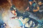 涨知识!习近平与王杰班战士座谈 英雄生前所在连何来头?