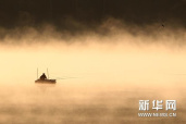 姜太公:从神话和民俗中走来