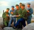 冯小刚《芳华》再现65式军服 我军的一代回忆迄今影响最大