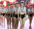2017第十七届中国职业模特大赛总决赛在海南东方市举行