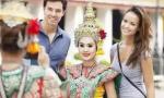 国外10个旅行禁忌,泰国的最难遵守