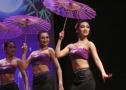中国传统文化魅力
