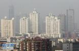 去年京津冀13个城市 PM2.5浓度同比下降9.9%