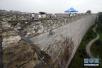 小桃园坍塌明城墙修缮工作基本完成