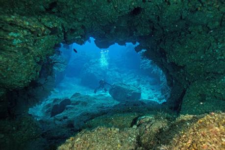 世界最长水下洞穴被发现 或解密玛雅文明