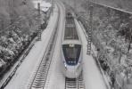 剛剛!1月25日長三角部分高鐵線路車票暫停銷售