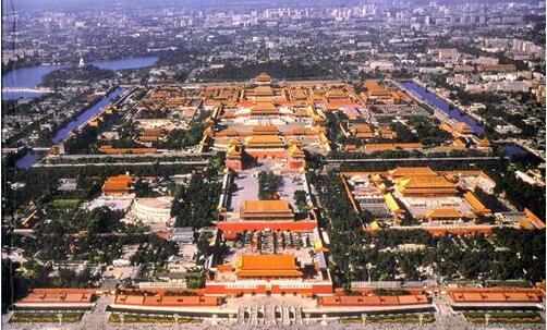 直击北京两会丨今年将编制核心区控规,制定中轴线申遗综合整治规划