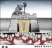 美媒称特朗普新关税政策可以折磨日韩 不敢对华下手