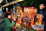 黑龙江省加强烟花爆竹安全督查检查 传播燃放常识
