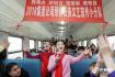 """这趟列车欢乐多,旅客职工千里铁道线上共享小""""春晚"""""""