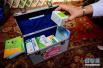 83.7%受访者有家中囤药习惯 最常备的是感冒药
