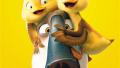 国产动画电影《妈妈咪鸭》上映 被赞画质不输迪士尼大片