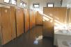 """杭州市区今年将提升改造公厕100座,厕所将更富有""""人情味"""""""