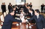 韓朝商定南韓3月底將派藝術團赴朝鮮演出