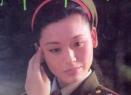 日本人眼中的中国女兵