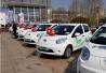 济南今年共享汽车即将到千辆 车越来越多车位却难找