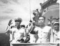 新中国5次海上大阅兵