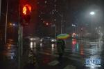 北京市防汛办:降雨不会造成较大汛情 利于缓解干旱