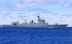 88岁院士为国铸舰40年 系两代四型驱逐舰总设计师