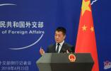 外交部:相信中印领导人非正式会晤会产生积极影响