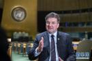 联大主席表示外交谈判是避免冲突的唯一正确途径