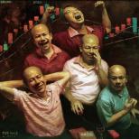 股市人生系列之我的股市人生局部1