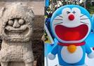 机器猫起源在中国?