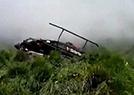直升机救直升机失事