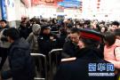 """""""五一""""假期 锦州客运总站运送旅客4.5万人次"""